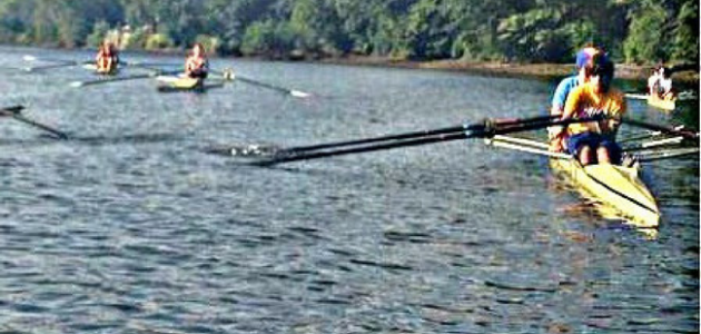 Head of the Passaic Regatta – Results