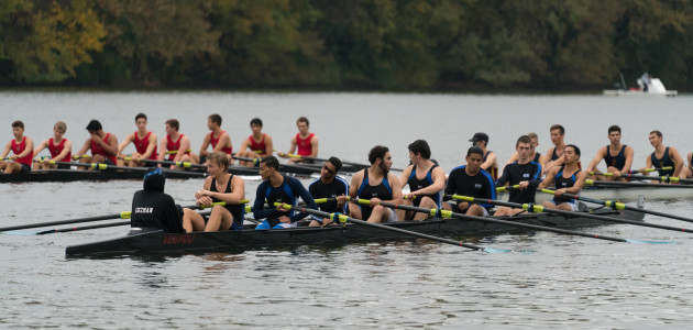 Head of the Schuylkill Regatta: Results