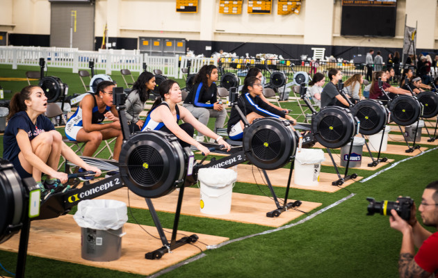 Strong Island Sprints: The Unofficial Start of the Spring Season